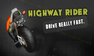 Highway Rider PC