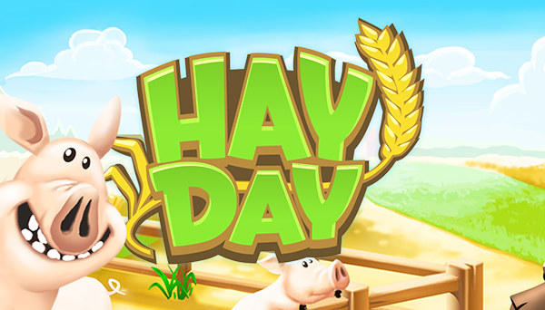 Hay Day PC Download