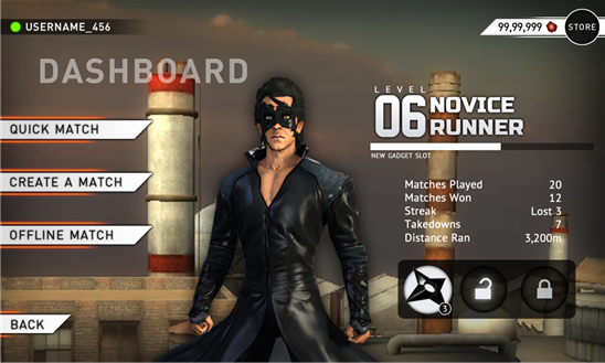 Krrish 3 Android