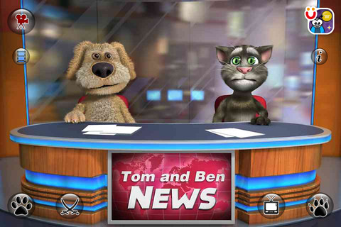 free  talking cat software for pc